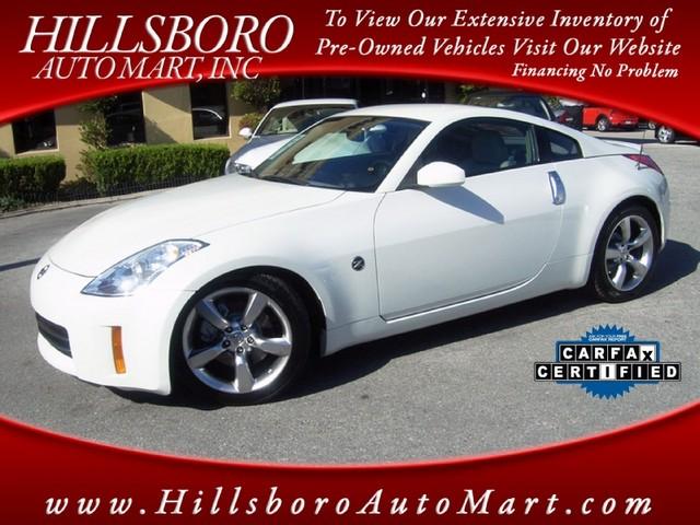 Hillsoboro Nissan Dealer