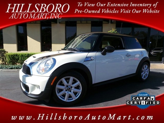 Used Mini Cooper Tampa