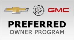 Preferred Owner Program