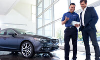 Mazda Recall Info