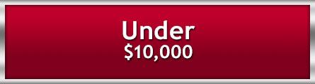 Vehicles Under $10,000