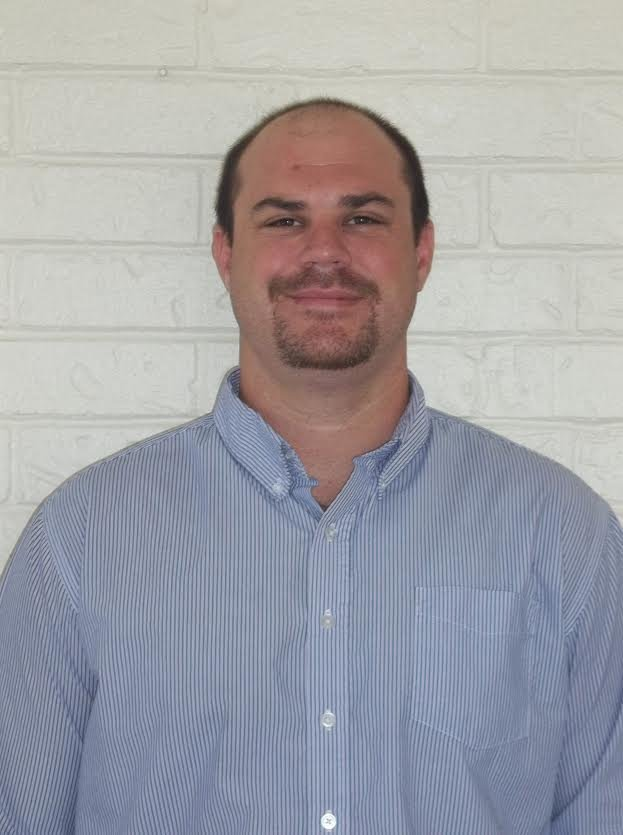 James Wilkinson - Internet Sales Specialist