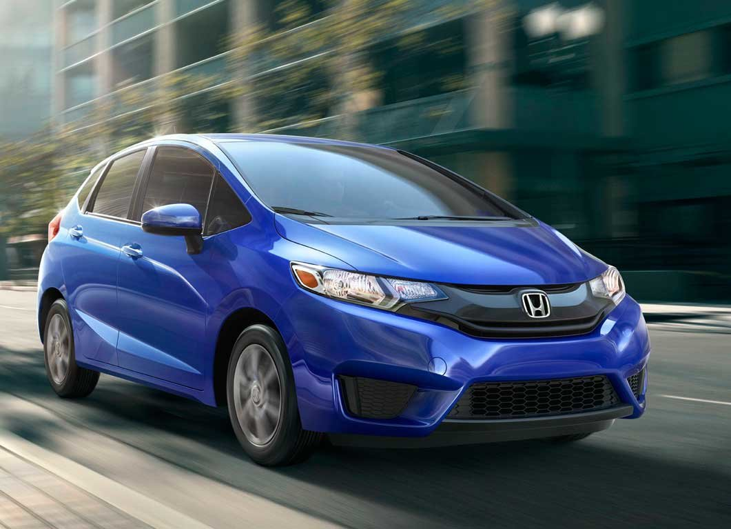 Honda fit for sale at capitol city honda great prices for Honda fit 2016 price