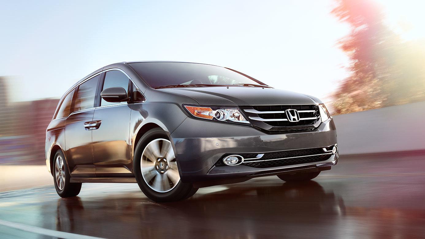 2016 honda odyssey omaha omaha honda dealer bellevue for Honda dealers in iowa
