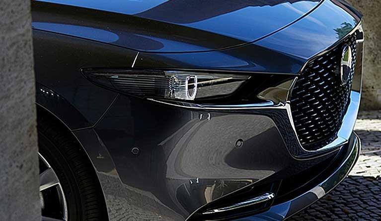 2019 Mazda3 Safety