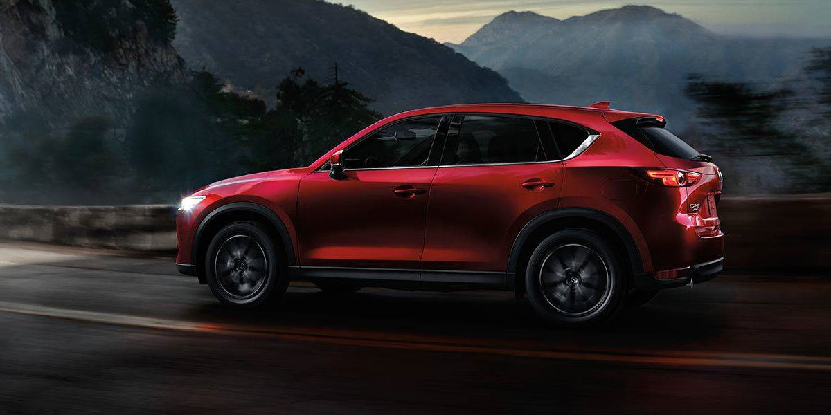 Schedule an Appraisal with Paretti Mazda