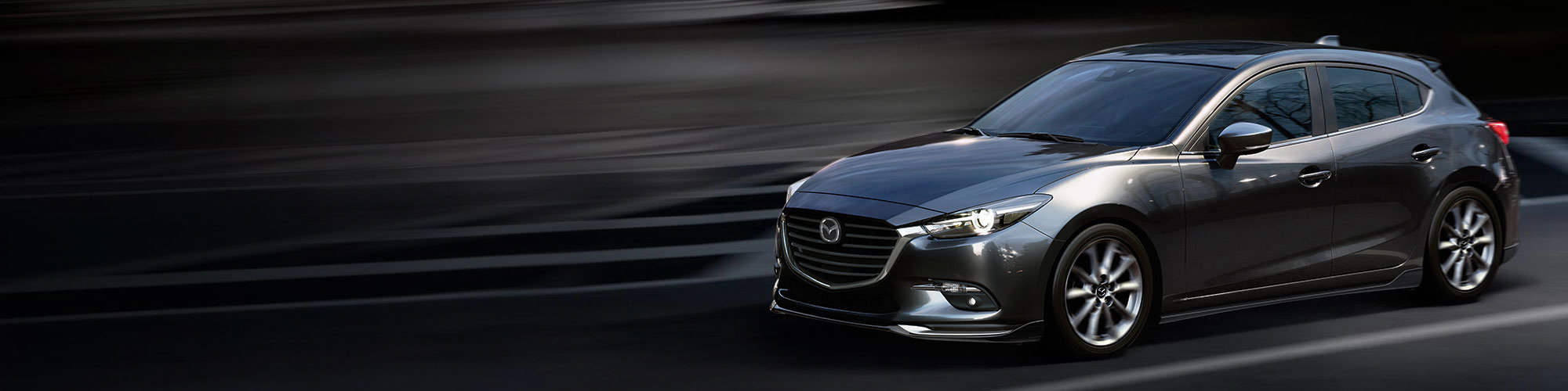 Why Finance with Lee Partyka Mazda?