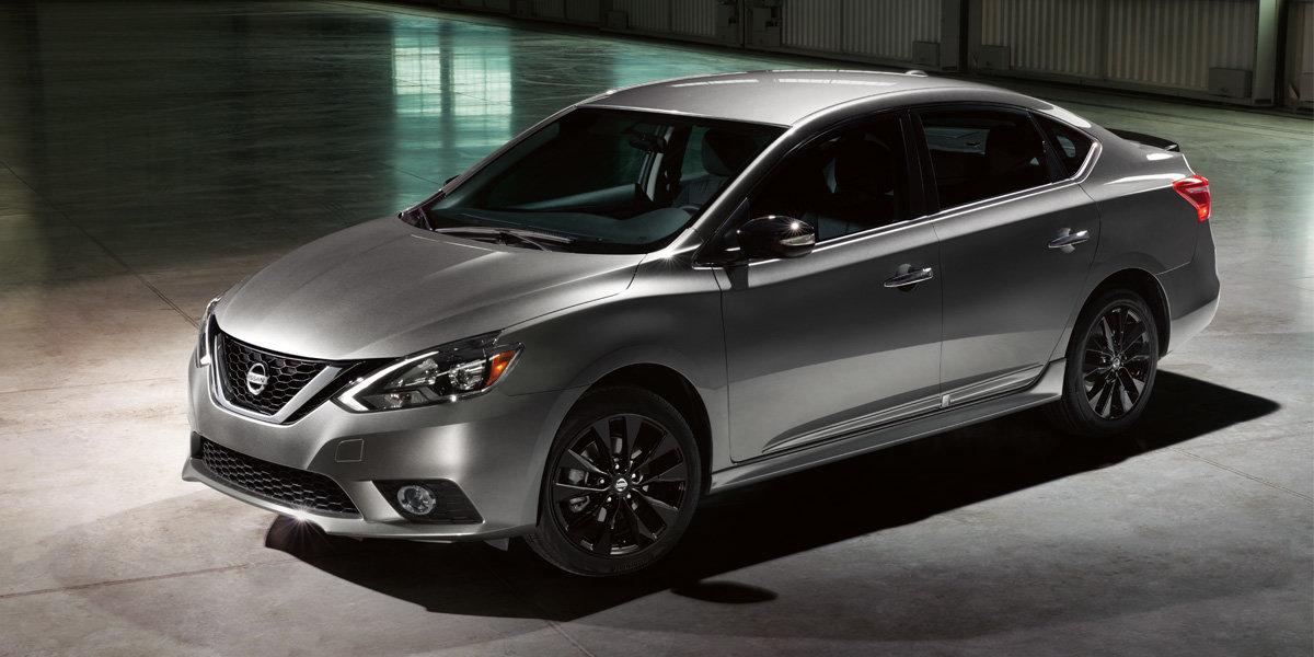 Nissan Sentra vs Honda Civic