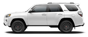 2016 toyota 4runner toyota suvs for sale in silver city new mexico. Black Bedroom Furniture Sets. Home Design Ideas