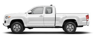 2016 toyota tacoma new toyota trucks for sale in silver city deming lordsburg bayard and. Black Bedroom Furniture Sets. Home Design Ideas