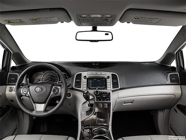 2015 Toyota Venza Crossover SUV