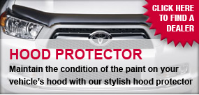 Hood Protector Image