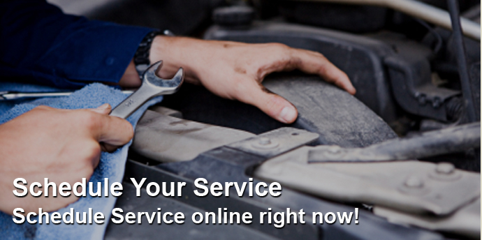 2014 Toyota Service & Parts | Schedule West PA Toyota Service