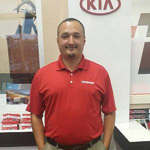 Greg Morado - Finance Manager