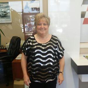 Barbara Brookshire - Controller