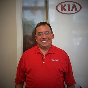 Ben Blake - Sales Consultant