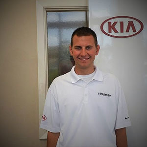 Brian Sowell - Sales Consultant