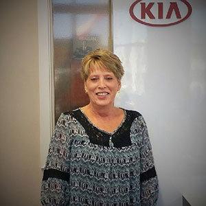 Joan Dulaney - Title Clerk