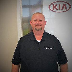 Randy Davis - Digital Marketing Manager