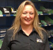 Candy Riffle - Parts and Accessories Department Manager