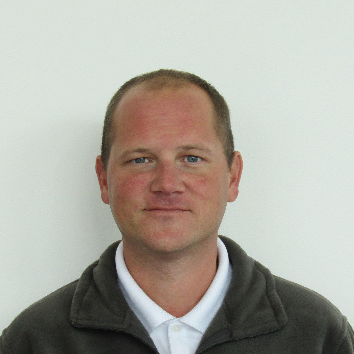 Jeremy Chalfant - Sales