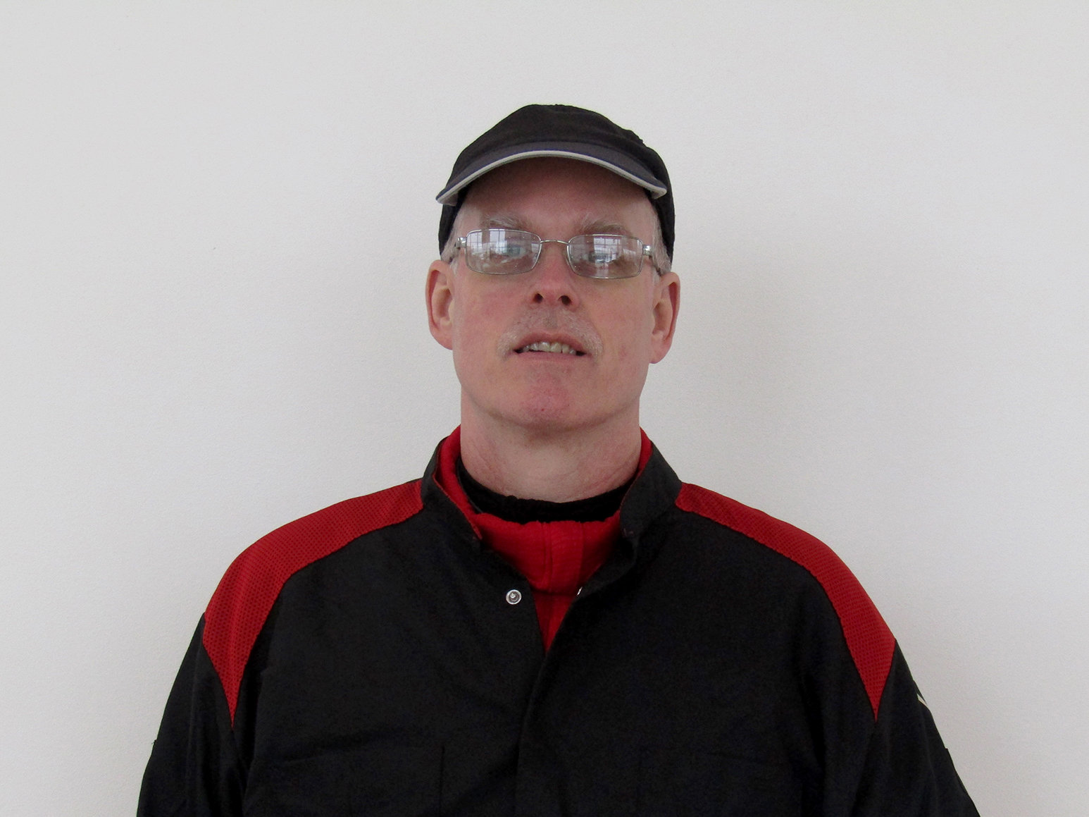 John Shreeves - Assistant Service Manager