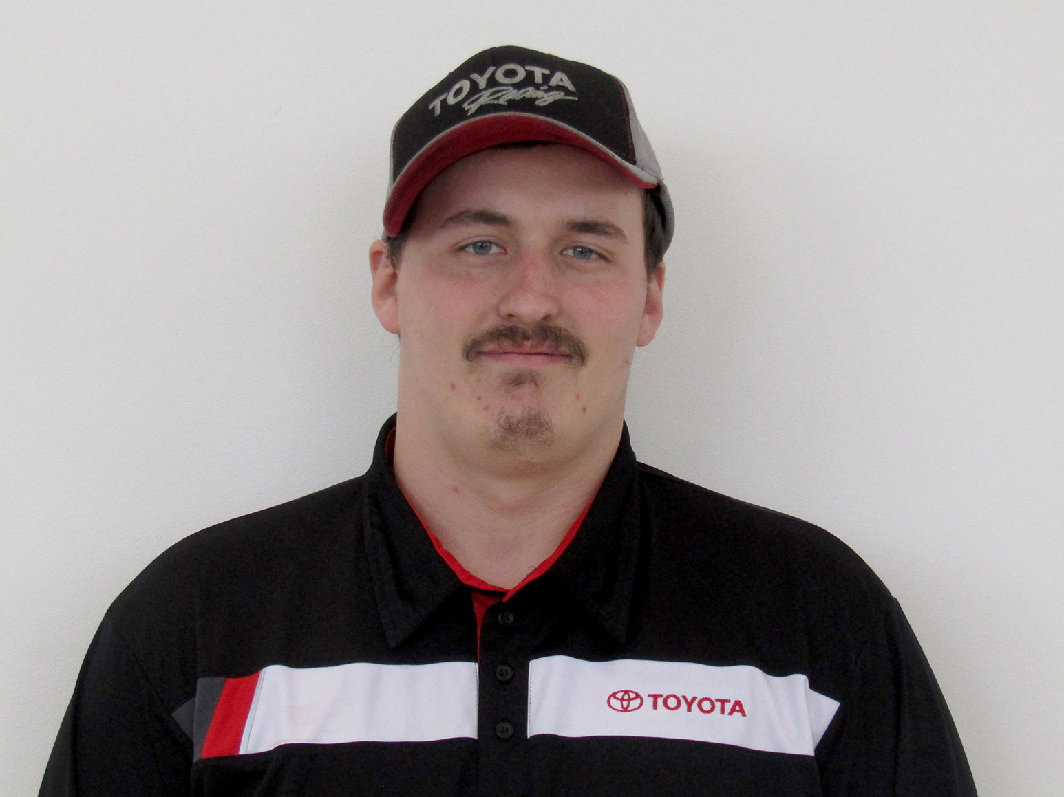 RJ Smith - Assistant Service Manager