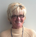 Jeanette Frazier - Sales