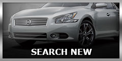 Search New Nissan Vehicles