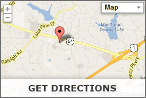 Get Directions to Leith Nissan