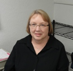 Linda Wolfe - Contract Administrator