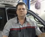 Shane Mapel - Toyota Master Technician