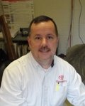 Jeff Murray - Body Shop Manager