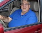 Jerry Pugh - Shuttle Driver