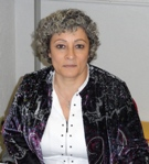 Rima Atallah - Office Manager