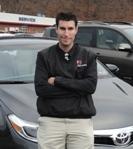 Ryan Phillips - Sales Associate