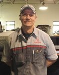 Lee Roy Bowman - Body Shop Technician