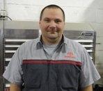 Dusty Dewitt - Body Shop Technician