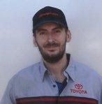 Kenny Roberts - Body Shop Technician