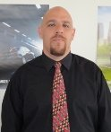 Chris Pulling - Sales Associate