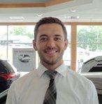 Alex Aylsworth - Sales Associate