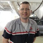 Steve Mullenax - Technician