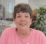 Sharon Turner - Service Reception