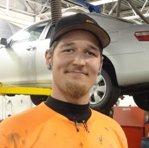 Wesley Biser - Technician