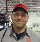 Daniel Chesslo - Technician