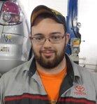 Tom Cramer - Technician
