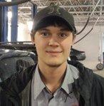Josh Nutter - Technician