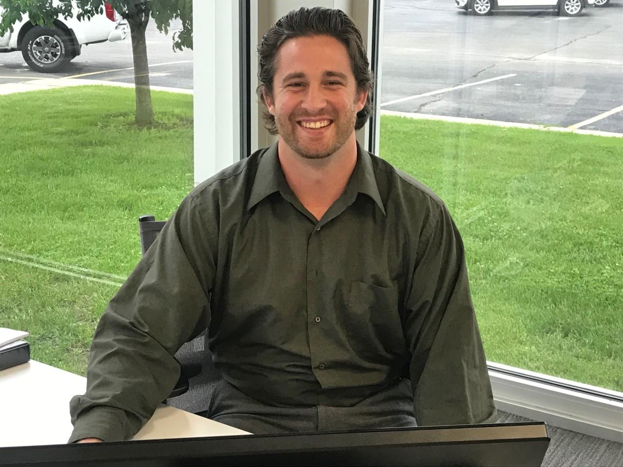 Josh Showalter - Sales Consultant