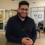 Fernando Coronado - Sales Consultant