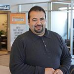 Juan Pena - Sales Consultant